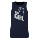 FOR KARL Men's Tank Top