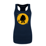 Scout Circle Women's Tank Top