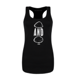 Rock and Stone Women's Tank Top