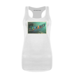 Greetings from Hoxxes IV Women's Tank Top