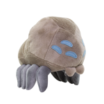 Deep Rock Galactic Loot Bug Plush ROUND 2