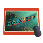 Greetings from Hoxxes IV Mousepad