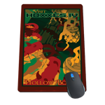 Visit Hoxxes IV: Hollow Bough Mousepad
