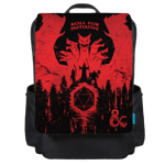 Tiamat Encounter Backpack Flap