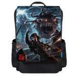 Beholder Encounter Backpack Flap