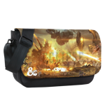 Baldur's Gate: Descent into Avernus Sublimated Messenger Flap