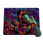 Monster Slayer Mousepad