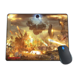 Baldur's Gate: Descent into Avernus Mousepad