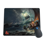 Ghosts of Saltmarsh Mousepad