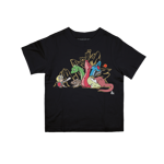 Me & Ms. Tiamat Toddler Tee