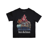Houses N Humans Toddler Tee