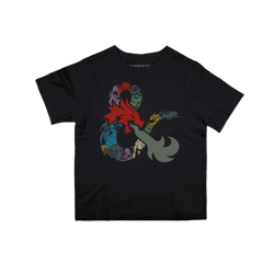 Stylistic Ampersand: The Sequel Toddler Tee
