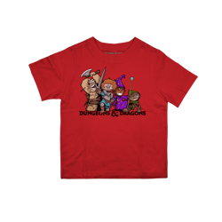 Party On! Toddler Tee