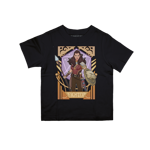 Art Nouveau - Fighter Toddler Tee