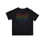 Critical Pride Toddler Tee