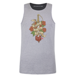 Rogue is How I Roll Men's Tank Top