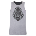 Yuan Ti Filigree Men's Tank Top