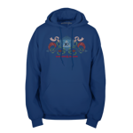 Critical Hits Pullover Hoodie
