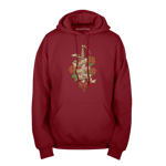 Rogue is How I Roll Pullover Hoodie