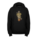 Cleric is How I Roll Pullover Hoodie