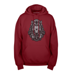 Bugbear Filigree Pullover Hoodie