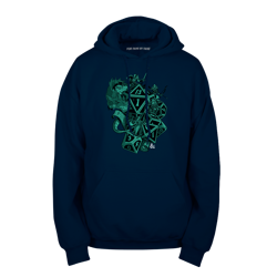 Questing Pullover Hoodie