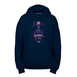 Mindflayers Hierarchy Pullover Hoodie