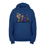 Party On! Pullover Hoodie
