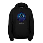 Wisdom Save Pullover Hoodie