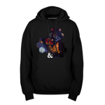 Dungeon Crawler Pullover Hoodie