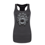 Beholder Filigree Women's Tank Top