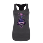 Mindflayers Hierarchy Women's Tank Top