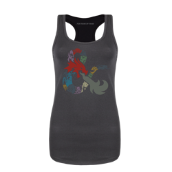 Stylistic Ampersand: The Sequel Women's Tank Top