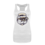 Mimic Badge Women's Tank Top