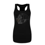 Dragon Women's Tank Top