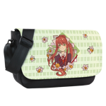 Monika Manga Sublimated Messenger Flap