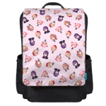 Chibi Toss Backpack Flap