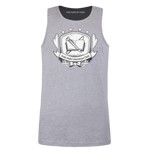 DDLC School Emblem Men's Tank Top