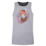 Sayori Manga Men's Tank Top