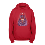 What Does E-Y-E-S Spell Pullover Hoodie