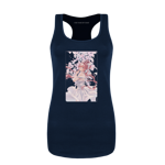 Just Blossoms Women's Tank Top