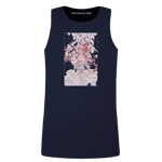 Just Blossoms Men's Tank Top