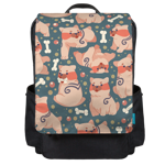 Mabari Pack Backpack Flap