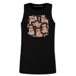 Mabari Pack Men's Tank Top
