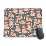 Mabari Pack Mousepad