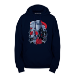 Forces of COBRA Pullover Hoodie