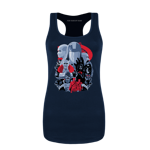 Forces of COBRA Women's Tank Top