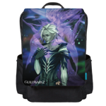 Nightmares Backpack Flap