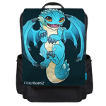 Baby Aurene Backpack Flap