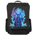 Jormag's Totem Backpack Flap